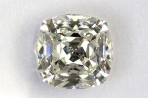 diamante taglio a cuscino