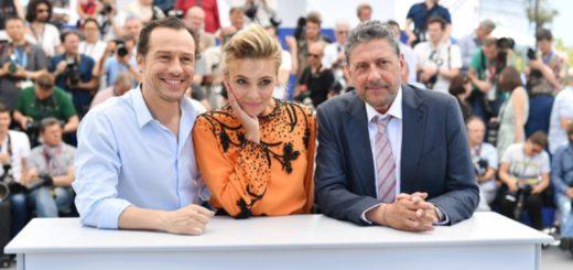 Cannes 17 Sergio Castellito - Fortunata