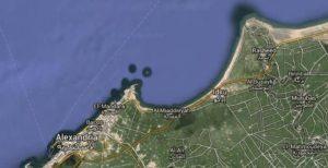Osiride - mappa