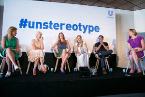 Unilever unstereotype