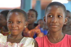 africa - adolescenti incinte escluse dalle scuole