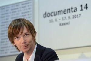documenta 14 Adam Szymczyk direttore artistico