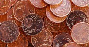 monetine centesimi