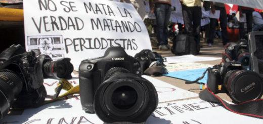 no se mata la verdad matando los periodistas