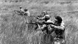 Angola guerra civile