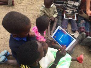 Kukua start up didattica per bambini 5-8 anni