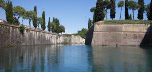 Opere difesa veneziane Peschiera del Garda