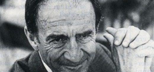 Piero Ottone sorriso
