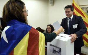 Referendum Catalogna 2014
