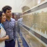 Vienna mostra papiri