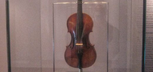 Violino Cannone di Paganini