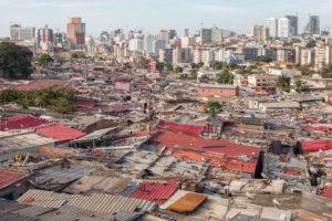 baraccopoli Luanda