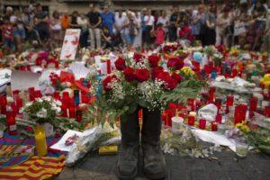 Barcellona - comunità islamica