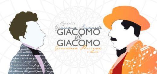 Creathon 17 Giacomo vs Giacomo