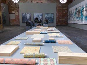 Memoria e contemporaneita - Arsenale Venezia
