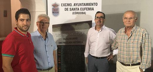 Miguel Torres Murillo - Sante Eufemia