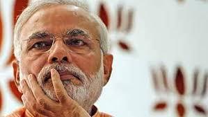 Modi primo ministro indiano