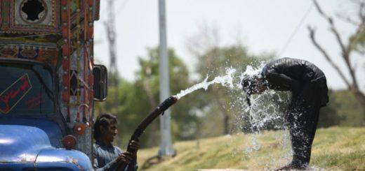 Studio svizzero arsenico acqua potabile Pakistan
