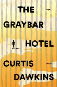 The Graybar Hotel copertina