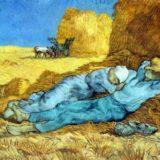 Van Gogh - Paesaggio contadino