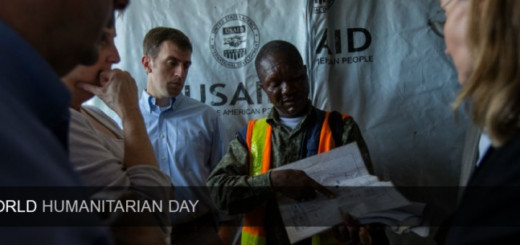 World Humanitarian Day - II