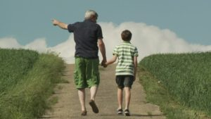 passeggiata Parkinson