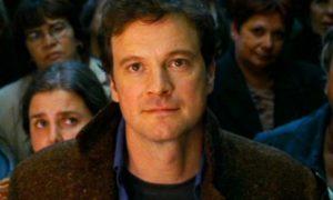 Colin Firth cittadinanza italiana