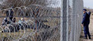 Corte UE ricollocamento richiedenti asilo