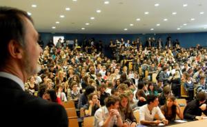 Test Uni - Facoltà Parigi