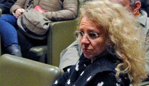 Clara Ferranti Uni Macerata Ave Maria