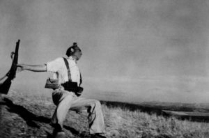 Leica- Guerra Civile Spagna