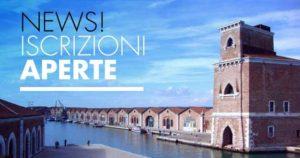 Premio Internazionale Arte Laguna 17-18