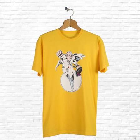 T Shirt Murale SuperpopeDa Abbanews A iOuTwPkXZ
