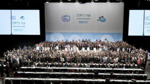 COP23, Germania