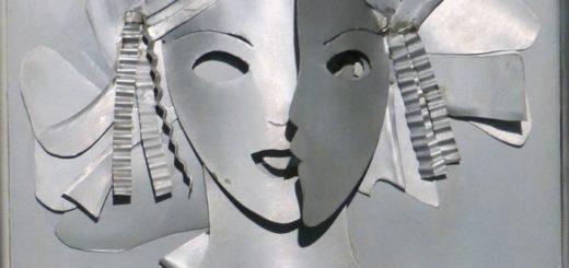 Ritratto di ragazza 1935-1936 Regina abbanews.eu